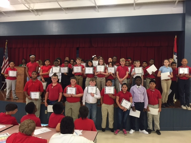 BHE Academic Awards