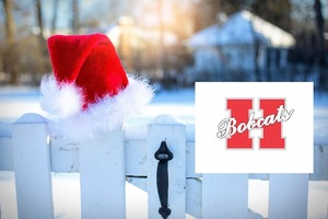 HPS calendars holiday events