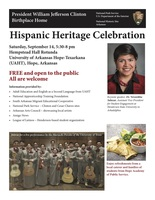 Parks Service sets Hispanic event