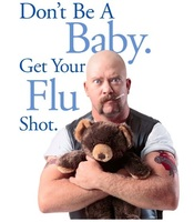 Register for flu shots at Bobcat Clinic