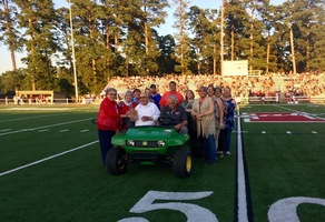 Educator Hall of Fame class presented