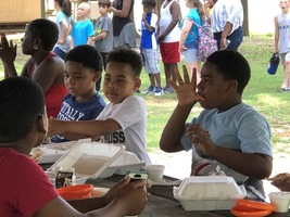 Fuel Up summer meals starts big