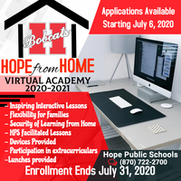 Virtual academy registration opens