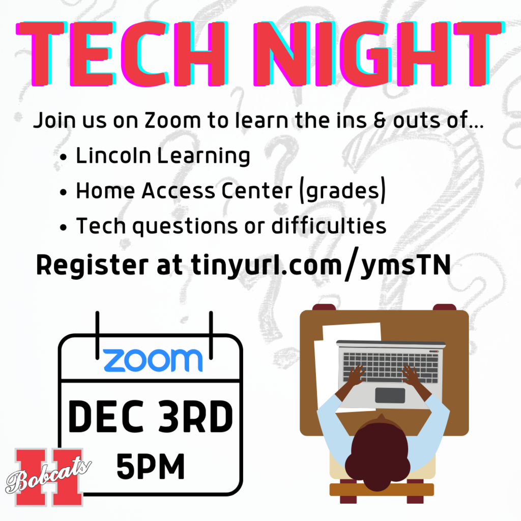 YMS Tech Night