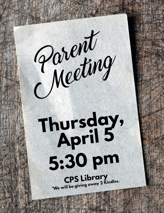 Parent Event